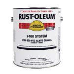 Rust-Oleum Corporation - 7400 System DTM Alkyd Enamel (450 VOC)