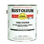 Rust-Oleum Corporation - 7400 System Heavy Duty Rust Inhibitive Primers