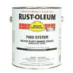 Rust-Oleum Corporation - 7400 System High Solids, Quick Dry Low VOC Primers