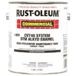Rust-Oleum Corporation - CV740 System 100 VOC DTM Alkyd Enamel