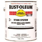 Rust-Oleum Corporation - V7400 System 340 VOC DTM Alkyd Enamel