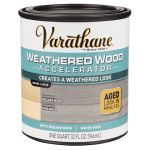 Rust-Oleum Corporation - Varathane® Weathered Wood Accelerator