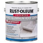 Rust-Oleum Corporation - 10 Year Fibered Aluminum Roof Coating