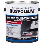Rust-Oleum Corporation - 310 Roof and Foundation Coating