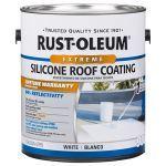 Rust-Oleum Corporation - 980 Silicone Roof Coating