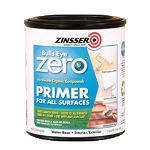 Rust-Oleum Corporation - Zinsser® Bulls Eye Zero™ Primer-Sealer