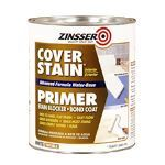 Rust-Oleum Corporation - Zinsser® Cover-Stain® Water-Base Primer
