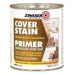 Rust-Oleum Corporation - Zinsser® High Hide Cover-Stain® ALKYD Primer