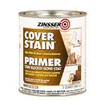 Rust-Oleum Corporation - Zinsser® High Hide Cover-Stain® Primer