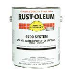 Rust-Oleum Corporation - 9700 System 250 VOC Acrylic Polyester Urethane