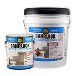 Rust-Oleum Corporation - SEAL-KRETE® DAMPLOCK® Masonry Waterproofing Paint