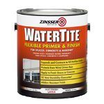 Rust-Oleum Corporation - Zinsser® WATERTITE® Flexible Primer and Finish