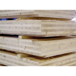 Think Wood - Cross-Laminated Timber (CLT)