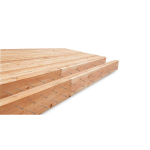 Think Wood - Nail-Laminated Timber (NLT)