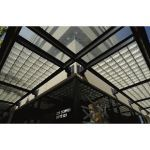 GBA Architectural Products + Services - IBP Glass Block Canopies and Awnings