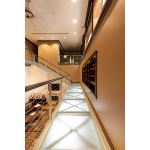 GBA Architectural Products + Services - IBP GlassWalk Structural Glass Floor System