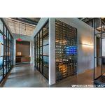 GBA Architectural Products + Services - Vetropieno Glass Brick Grid
