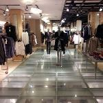 GBA Architectural Products + Services - GlassWalk™ Structural Glass Floor System