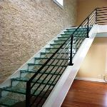 GBA Architectural Products + Services - GlassWalk™ Glass Stair Treads