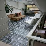 GBA Architectural Products + Services - GlassWalk™ Glass Pavers