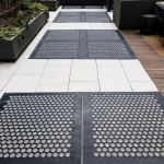 GBA Architectural Products + Services - Cast Iron and Glass Prism Pavers