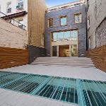GBA Architectural Products + Services - Steel and Plank Glass