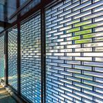 GBA Architectural Products + Services - Glass Brick Accent Walls