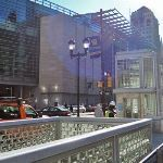 GBA Architectural Products + Services - Glass Block Windscreens and Elevator Enclosures