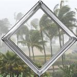 GBA Architectural Products + Services - LightWise® Hurricane Resistant Glass Block Windows