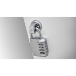 Ojmar - LOCKR® HASP - Padlock Lock
