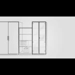 Ojmar - Glass Door Locks - Locking Systems for Furniture