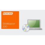 Schlage Commercial Mechanical Locks - SiteMaster 200 Key Management Software