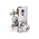 Schlage Commercial Mechanical Locks - H Series Interconnected Lock