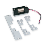 Von Duprin Exit Devices - 5100 Series Electric Strike