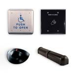 LCN Door Closers - 8310 Series Actuators, Sensors and Accessories