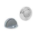 Ives Door Accessory Hardware - Floor and Wall Stops