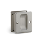 Ives Door Accessory Hardware - Flush Pulls