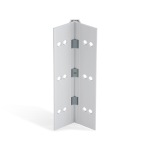Ives Door Accessory Hardware - Geared Continuous Hinges