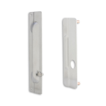 Ives Door Accessory Hardware - Lock Guards