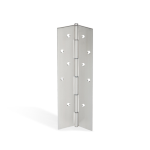Ives Door Accessory Hardware - Pin and Barrel Continuous Hinges