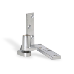 Ives Door Accessory Hardware - Pivots