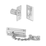 Ives Door Accessory Hardware - Surface Bolts, Door Guards, Latches and Catches