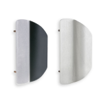 Ives Door Accessory Hardware - Vandal Resistant Trim