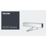 Falcon - Locks, Exit Devices, Closers - 8200 Automatic Door Operator