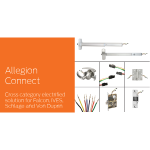 Falcon - Locks, Exit Devices, Closers - Allegion Connect