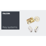 Falcon - Locks, Exit Devices, Closers - Falcon Key Systems