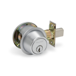 Falcon - Locks, Exit Devices, Closers - D Series Deadbolt