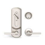 Falcon - Locks, Exit Devices, Closers - H2 Series Interconnected Lock