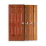 Steelcraft Metal Doors and Frames - GRAINTECH™ Series Finishes
