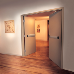 Steelcraft Metal Doors and Frames - INPACT Series Door Systems